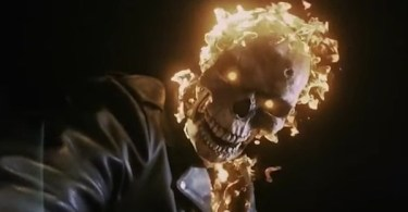 Second Ghost Rider Agents of SHIELD