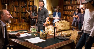 The Walking Dead Season 7B Preview