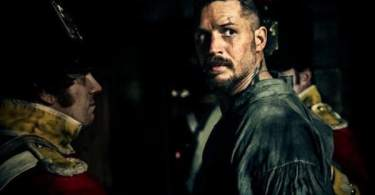 Tom Hardy Taboo Episode 4