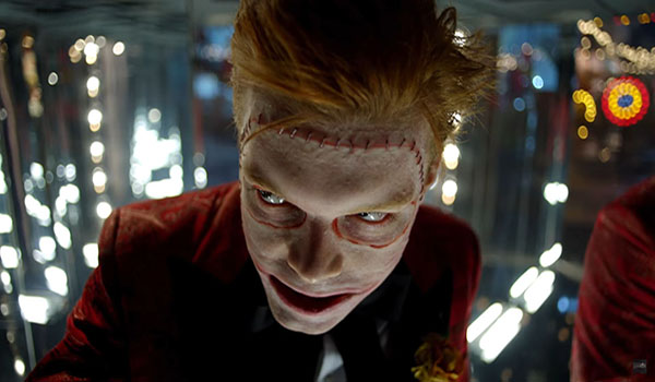 cameron monaghan Gotham