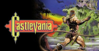Castlevania Video Game