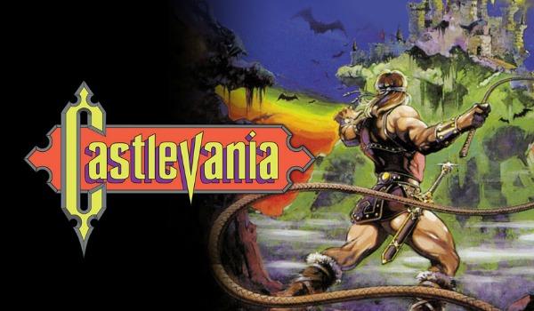 Castlevania Video Game