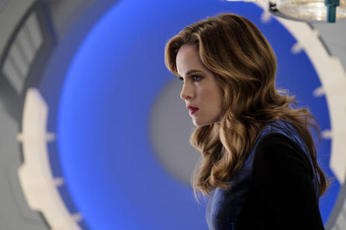 Danielle Panabaker Untouchable The Flash