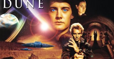 Dune Extended Edition Cover