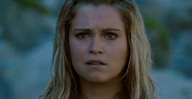 Eliza Taylor The 100 Tinder Box