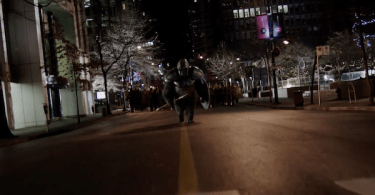 Gorilla Grodd Attack on Central City The Flash Trailer