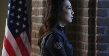 Ming-Na Wen Agents of S.H.I.E.L.D. Self Control