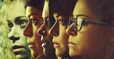 Orphan Black Multiples TV Show Poster