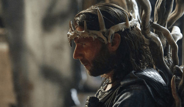 Zach Mcgowan The 100 Heavy Lies the Crown