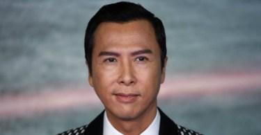 Donnie Yen