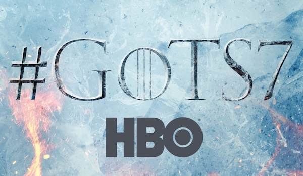 Game of Thrones TV Show Poster SXSW