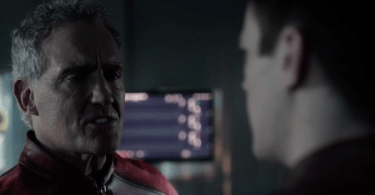 John Wesley Shipp Grant Gustin Into the Speed Force The Flash Trailer