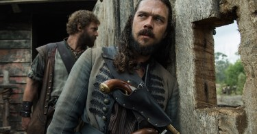 Luke Arnold Black Sails XXXIV.