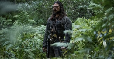 Luke Arnold Black Sails XXXVII