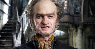 Neil Patrick Harris Lemony Snickets A Series of Unfortunate Events