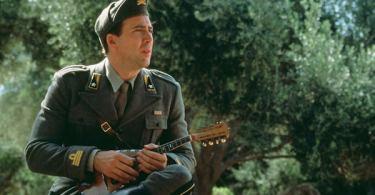 Nicolas Cage Captain Corelli's Mandolin