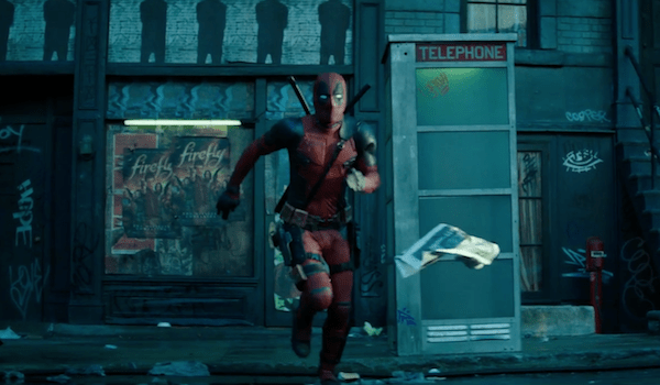 DEADPOOL 2 (2018) Teaser Footage from LOGAN Entitled 'No ...
