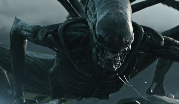 Xenomorph Alien: Covenant