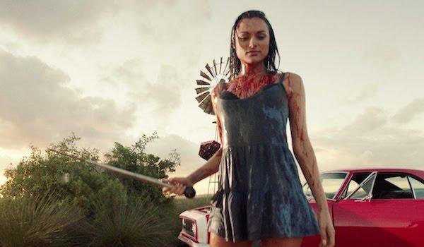 Blood Drive Tv Show Trailer
