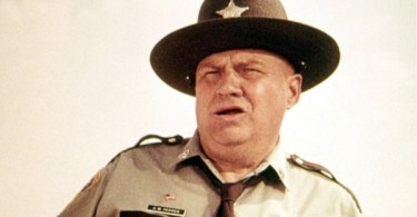 Clifton James Live And Let Die