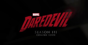 Daredevil Season Three