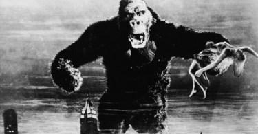 Fay Wray King Kong