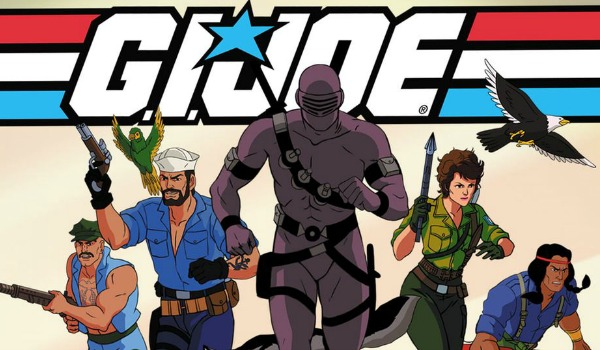 GI Joe Cartoon