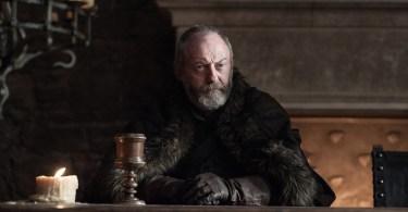 Liam Cunningham Games of Thrones: Season 7