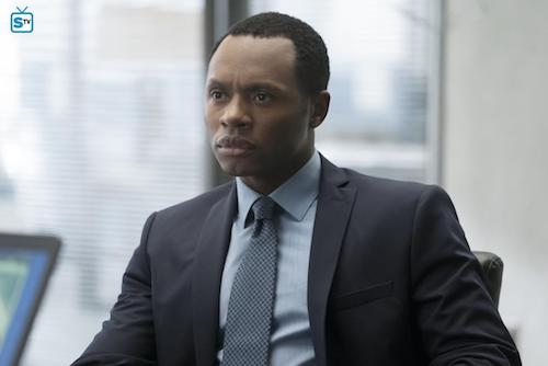 Malcolm Goodwin Zombie Knows Best iZombie