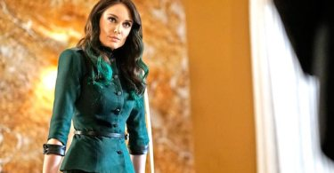 Mallory Jansen Madame Hydra Agents of SHIELD