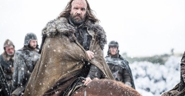 Rory McCann Games of Thrones: Season 7