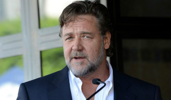 Image result for russell crowe 2018