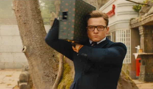 The Bottom Line: September 22, 2017: We Need A LEGO KINGSMAN Movie ASAP