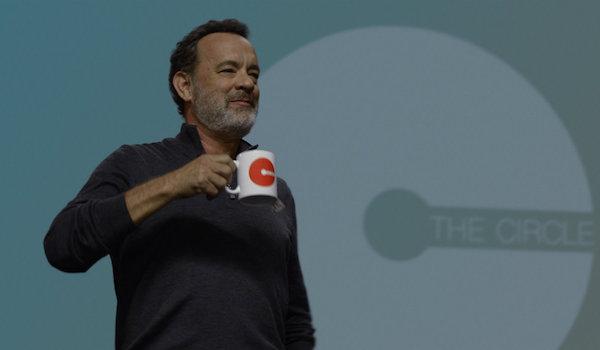 Tom Hanks The Circle