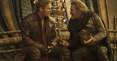 Chris Pratt Kurt Russell Guardians of the Galaxy Vol. 2