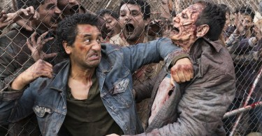 Cliff Curtis Fear the Walking Dead Season 3