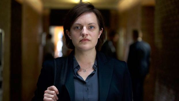 Elisabeth Moss Top of the Lake Season 2 China Girl