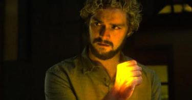 Finn Jones Iron Fist Season Two Announcement