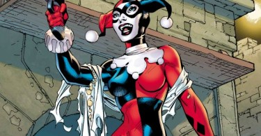 Harley Quinn Comic