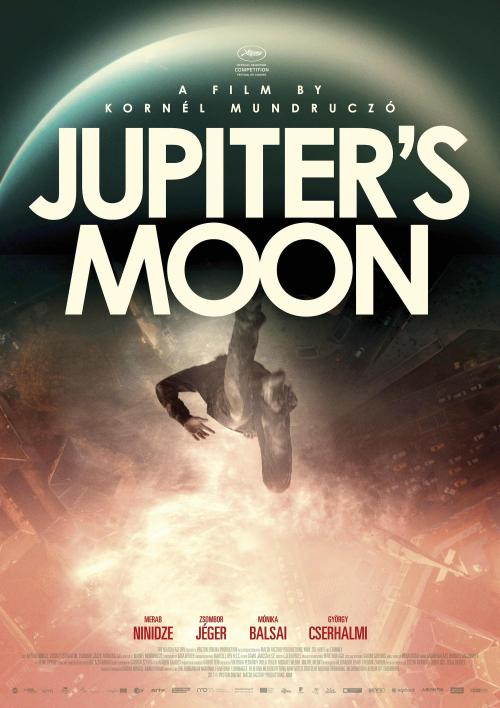 Jupiter's Moon Movie Poster