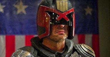 Karl Urban Judge Dredd