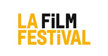 Los Angeles Film Festival Logo