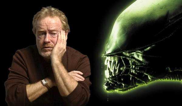 Ridley Scott Alien
