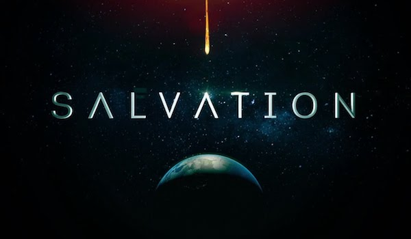 SALVATION (2017) TV Show Trailer: An Asteroid is Going to Hit Earth [CBS]