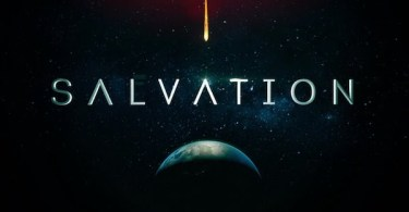 Salvation CBS logo