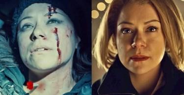 Tatiana Maslany Orphan Black: Season 5