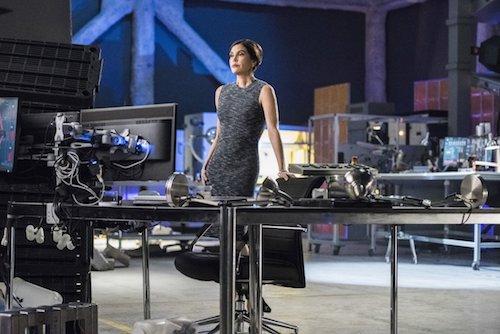 Teri Hatcher Lost City of Children Supergirl