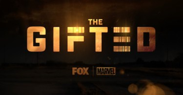 The Gifted Fox Logo