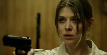Amber Benson The Killing Jar