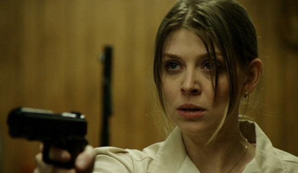 Amber Benson The Killing Jar